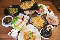 柳川日本料理/台南日本料理/安南美食/安南小吃/安南餐廳/安南日本料理