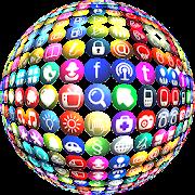 All Social Network HUB