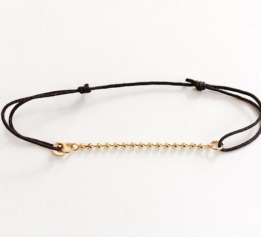 bracelet chainette