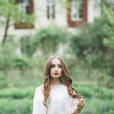 Wedding photographer Anastasiya Pushkina (Pushkinaa). Photo of 11.03.2016