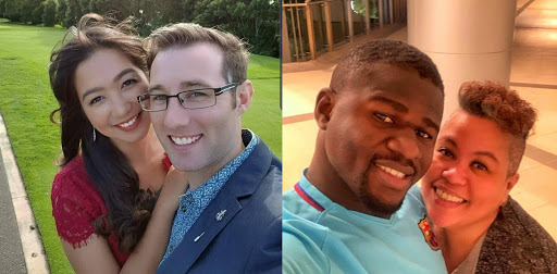 What It's Like To Be in an Interracial, Long-Distance Relationship in a Pandemic