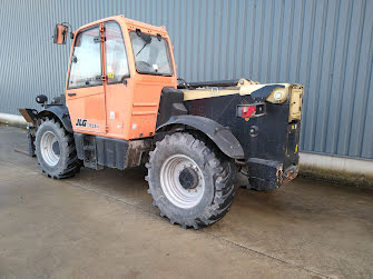 Picture of a JLG 3614RS