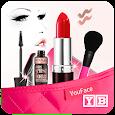 YouFace Makeup-Makeover Studio apk