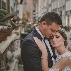 Wedding photographer Dominika Kusy (DominikaKusy). Photo of 01.03.2018