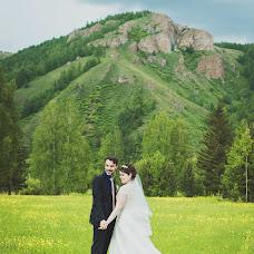 Wedding photographer Anastasiya Rusaleva (Anastasia). Photo of 21.05.2016