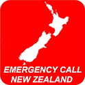 EMERGENCY CALL NEW ZEALAND 111 icon