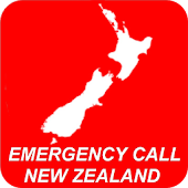 EMERGENCY CALL NEW ZEALAND 111