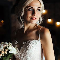 Wedding photographer Vasil Aleksandrov (vasilaleksandrov). Photo of 22.08.2018