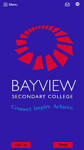 Bayview Secondary College - náhled