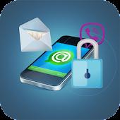 Phone Privacy Locker
