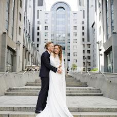 Wedding photographer Yudzhyn Balynets (esstet). Photo of 04.10.2017