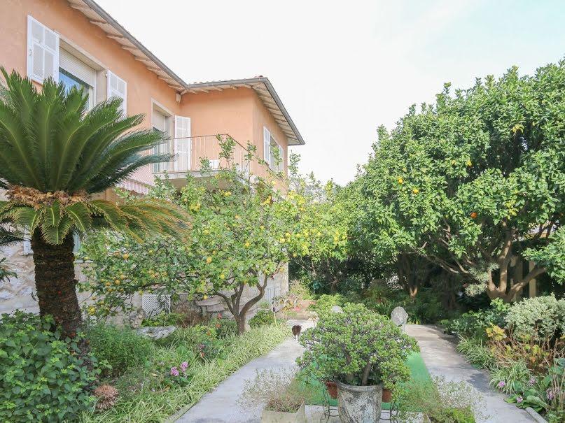 Vente villa  210 m² à Beaulieu-sur-Mer (06310), 2 900 000 €