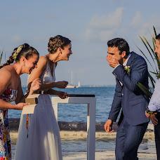 Wedding photographer Luz maría Avila (LuzMariaAvila). Photo of 24.04.2018