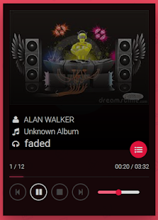 dj alan walker songs - náhled