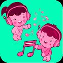 Musica Infantil icon
