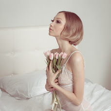 Wedding photographer Irina Morrou (Moreau). Photo of 07.11.2012