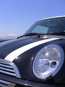 MINI  クーパーのカスタム事例画像 supercarさんの2019年01月14日01:40の投稿