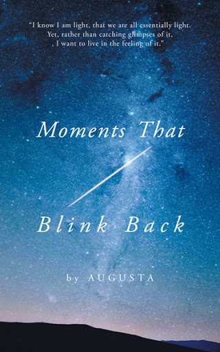 Moments That Blink Back cover