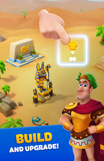 Lords of Coins screenshots 2