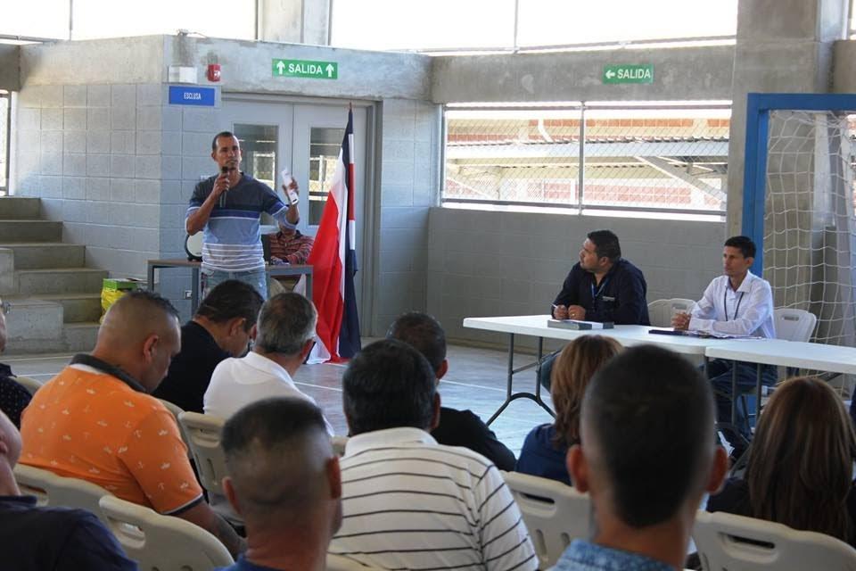 Imagen 80 RESIDENTES DE LA UAI REINALDO VILLALOBOS SE GRADÚAN DE CURSOS DEL INA
