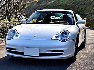 911 99603 carrera ティプトロニックS 2002年式のカスタム事例画像 Daikiさんの2020年02月29日17:45の投稿