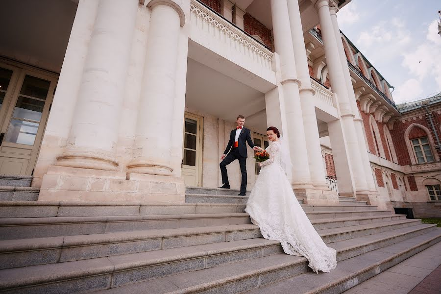 Wedding photographer Evgeniy Oparin (oparin). Photo of 18.01.2020