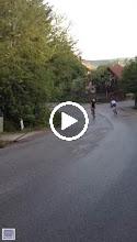 Video: noch 750 Meter für Gerhard