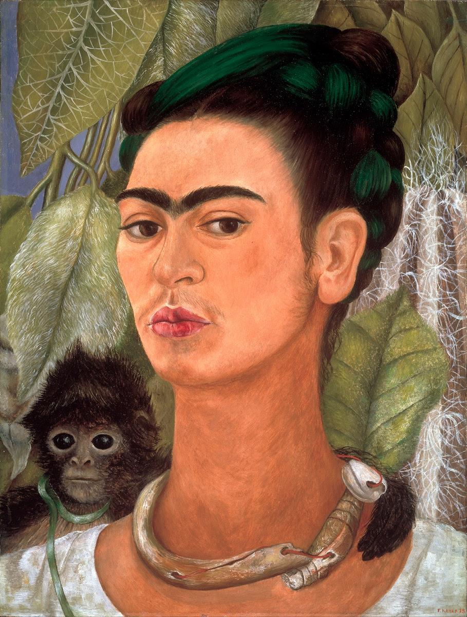 Por Qué Debemos Ver A Frida Kahlo Más Allá De Su Biografía Google Arts Culture