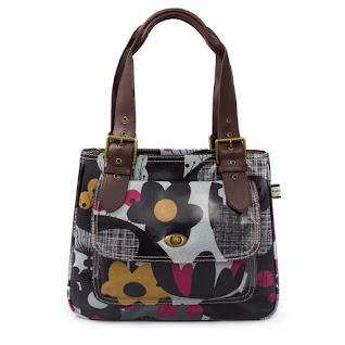 Riperton Classic Shoulder Bag