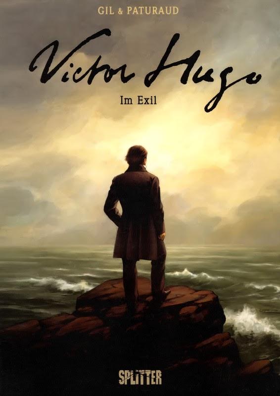 Victor Hugo: Im Exil (2019)
