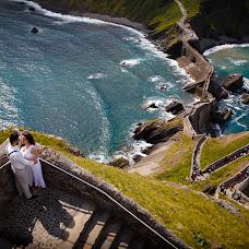 Wedding photographer Pablo Canelones (PabloCanelones). Photo of 11.06.2019