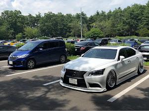 LS USF40 Fスポーツのカスタム事例画像 NORI(村山博則)さんの2020年08月03日13:28の投稿