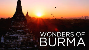 Wonders of Burma thumbnail