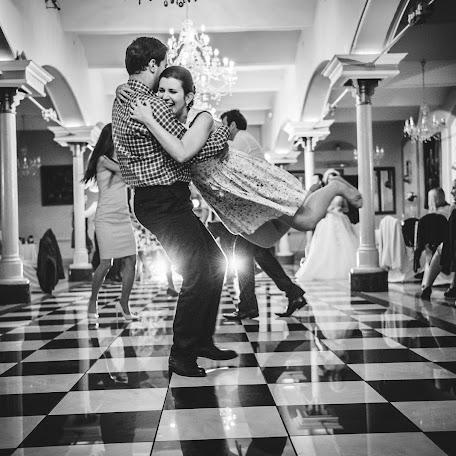 Wedding photographer Bartosz Kowal (LatajacyKowal). Photo of 27.10.2017