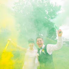 Wedding photographer Evgeniy Konakov (Soulkiss). Photo of 17.07.2014