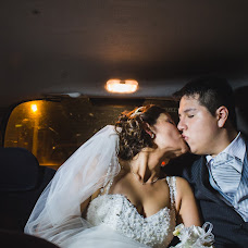 Wedding photographer Lucas Ferreira Aráoz (lucasferrierabo). Photo of 22.03.2016