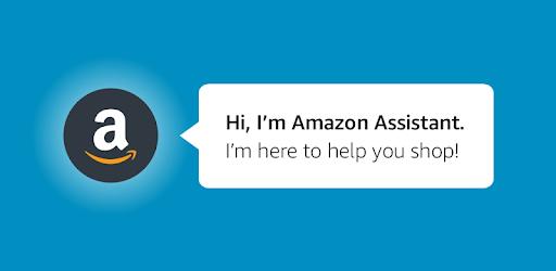 b725bf72d Amazon Assistant - التطبيقات على Google Play
