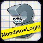 Learn Math 3rd grade - Mondiso Icon