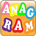 Anagram - Word Game icon