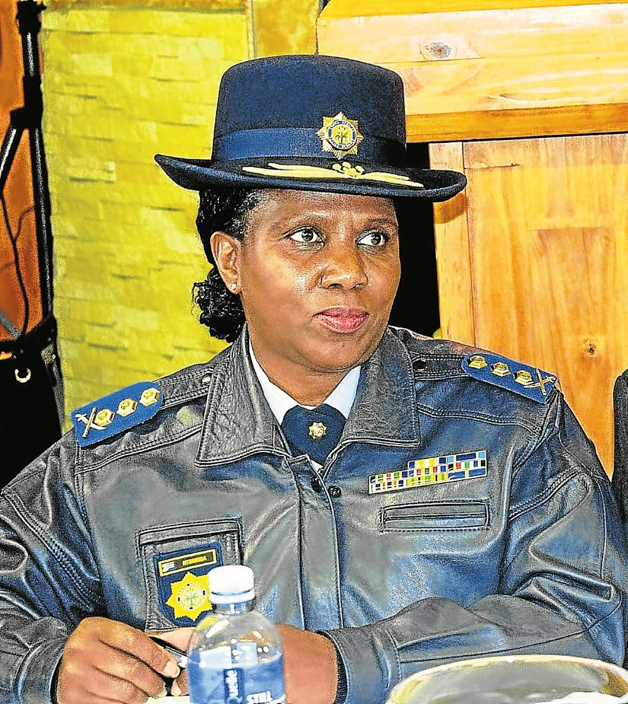 Mabuyane calls for 50 Butterworth cops to be tested for virus - DispatchLIVE