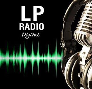 LP RADIO - náhled