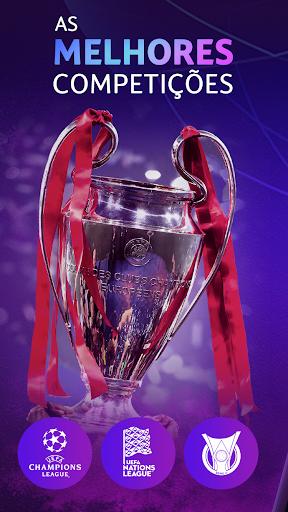 Foto do EI Plus: Champions e Brasileirão 2020 ao vivo