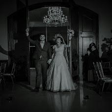 Wedding photographer Roy Monreal (RoyMonreal). Photo of 07.02.2018