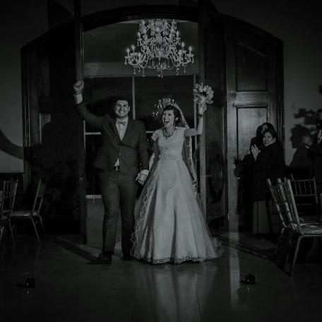 Fotógrafo de bodas Roy Monreal (RoyMonreal). Foto del 07.02.2018