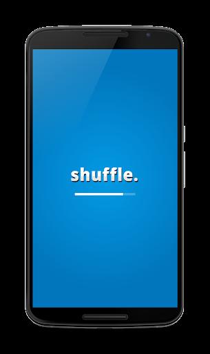 Shuffle Random App Discovery