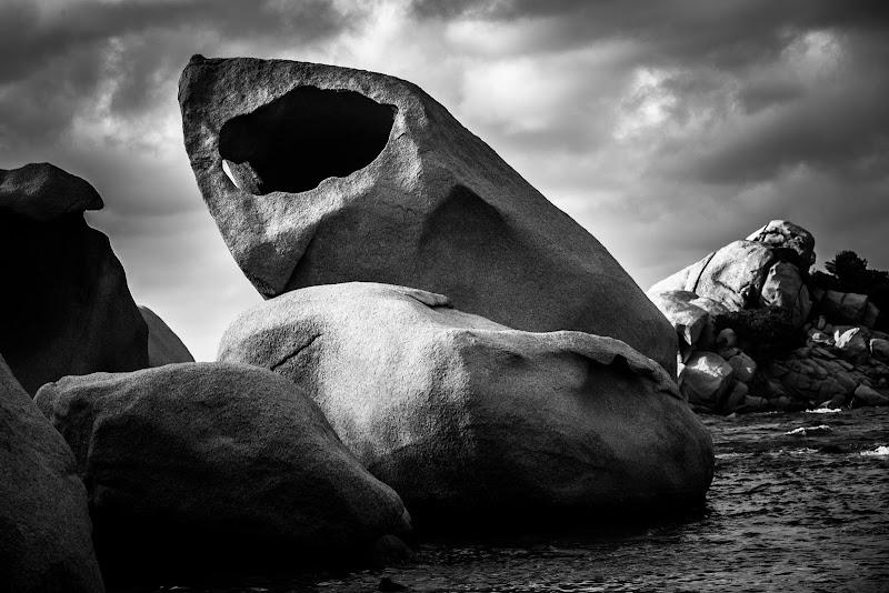 Strange Stone di NADIAbassi