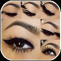 Bridal Eye Makeup icon