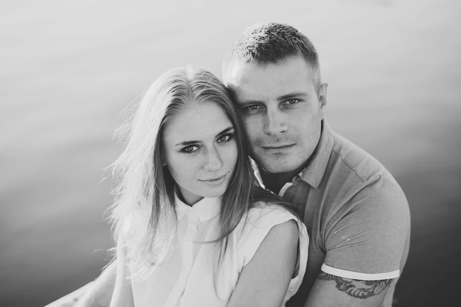 Свадебный фотограф Юлия Нагулкина (nagulkinaiuliia). Фотография от 25.05.2015