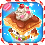 Cookie Crush Blast-Candy Mania Icon