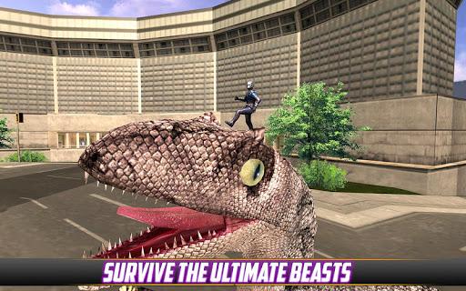 3D Antman Micro Hero: Battle Survival 1.0.0 screenshots 4